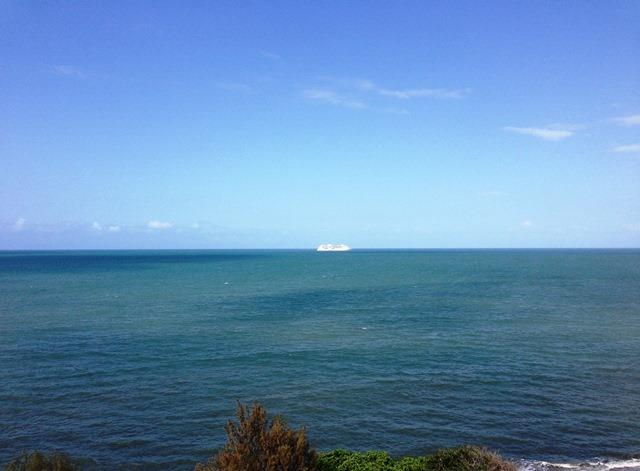 Coral Sea Views
