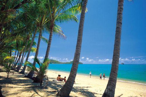 Cane Island Holidays