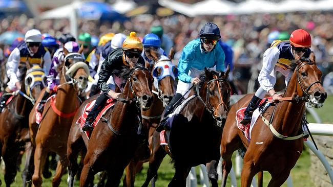 2013 MELBOURNE CUP DAY FLEMINGTON RACECOURSE & The biggest two day event in Cairns u2013 Cairns Amateurs   Cairns ...