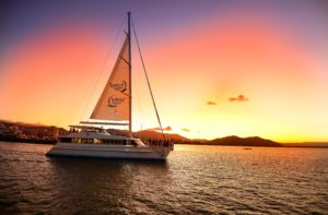 Sunset Cruising with the Spirit of Cairns