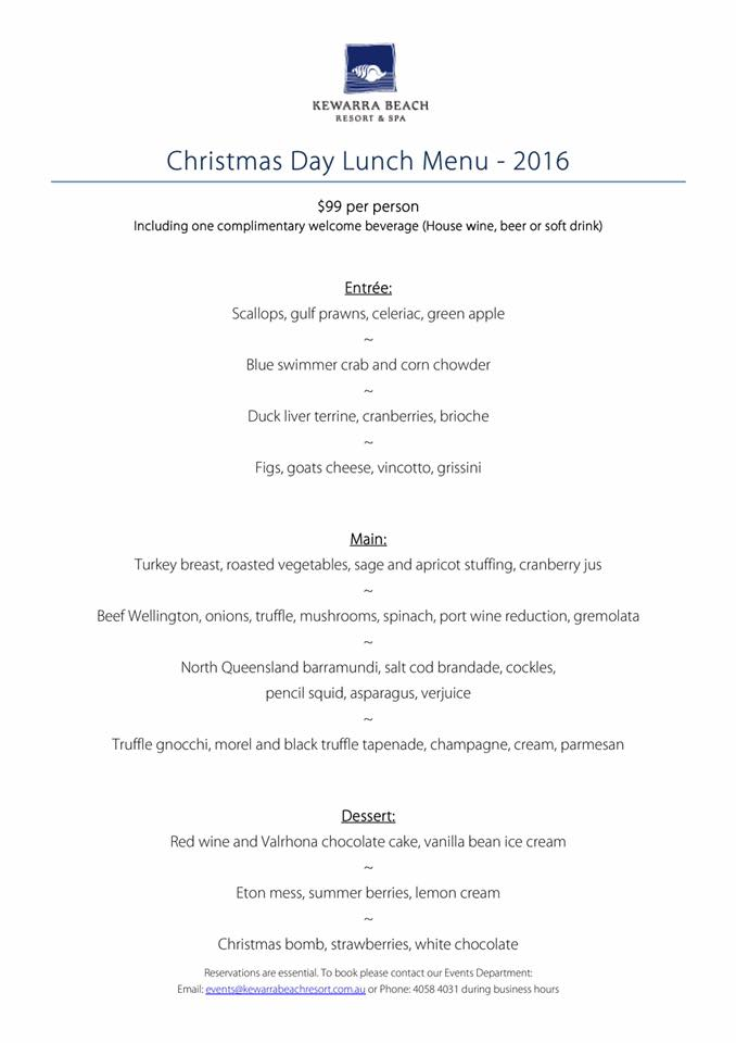 kewarra-beach-resort-xmas-lunch-menu-1