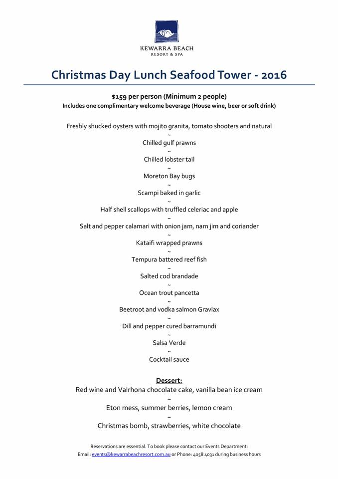 kewarra-beach-resort-xmas-lunch-menu-2