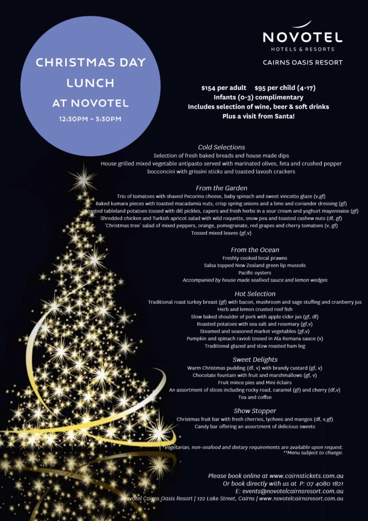 novotel-cairns-oasis-resort-christmas-lunch