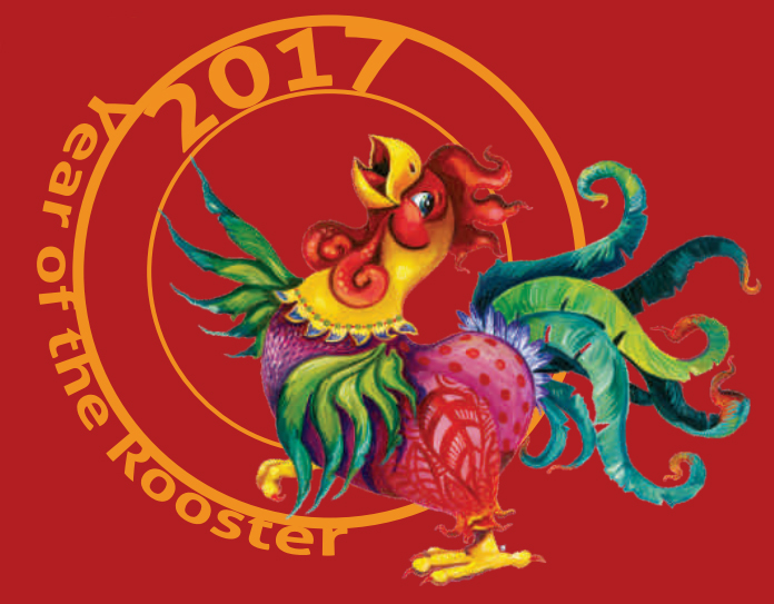 Cairns Chinese New Year - Year of the Rooster