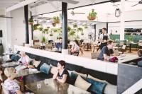 Nu Nu Beachfront Restaurant - Alamanda Palm Cove Resort & Spa