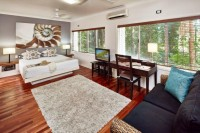 One Bedroom Poolview Suite - Alamanda Resort Palm Cove