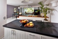 Fully Self Contained Kitchen Facilities in all Suites - Alamanda Resort Palm Cove