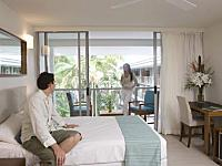 Studio Room - Grand Mercure Rockford Esplanade Apartments Palm Cove