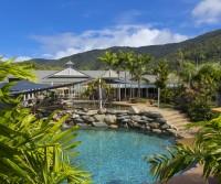 Swimming Pool - Hotel Grand Chancellor Palm Cove