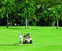 Golf Facilities - Hotel Grand Chancellor Palm Cove