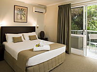 Superior Suite/Two Bedroom Apartment - Hotel Grand Chancellor Palm Cove
