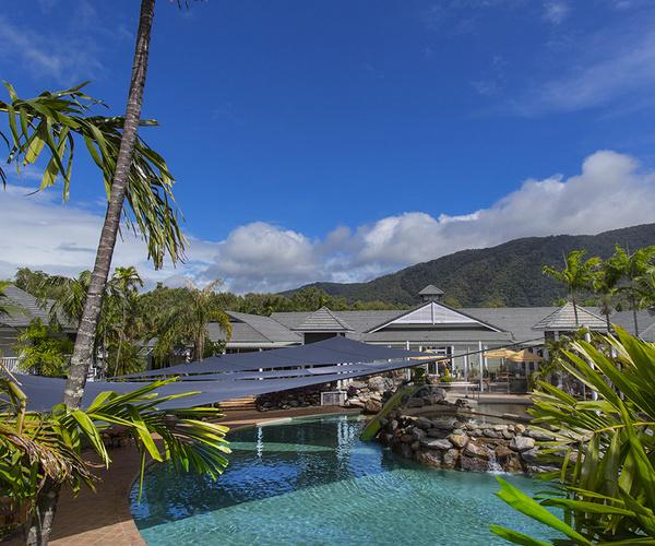 Palm Cove Family Resort, Palm Cove Holidays Queensland ...
