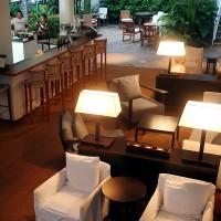 Brigadiers Lounge