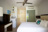 Hotel Spa Room - Beach Club Apartments Palm Cove