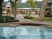 Children's Pool - Palm Cove family holiday accommodation