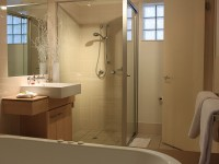Large Jacuzzi Spa Bath
