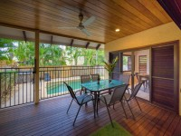 Palm Cove Holiday Villa - Palm Cove Family Accommodation