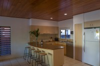 Fully Self Contained Kitchen Facilities in your Palm Cove Holiday Villa