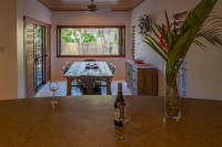 Open plan dining area - Palm Cove Holiday Villa