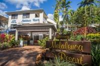 Melaleuca Resort Palm Cove - located on Palm Cove Esplanade