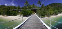 Fitzroy Island Resort Jetty