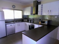 Modern Kitchen Facilities - Palm Cove Holiday House