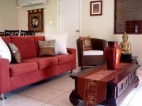 Lounge Area - Palm Cove Holiday Villa