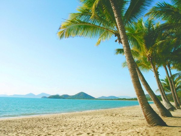 Palm Cove Holiday Homes - Villa Palm Cove - Four Bedrooms