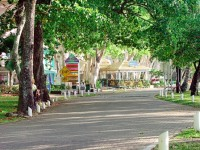 Williams Esplanade just 800m from Palm Cove Holiday Villa