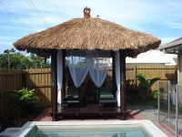 Relax in the afternoon - Palm Cove Holiday Villa