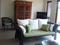 Quality Timber Furnishings - Palm Cove Holiday House