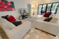 Relax in your private palm cove holiday house