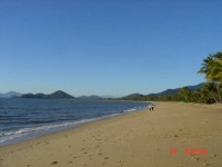 Palm Cove Beach - Great family holiday accommodation destination
