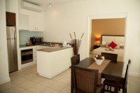 1 Bedroom Apartment 1226 -  Full Kitchen Facilities