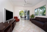 One Bedroom Apartment Oceanview - Sarayi Boutique Hotel Palm Cove