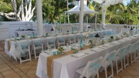 Weddings - Sarayi Boutique Hotel Palm Cove