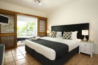 Luxury Studio Room - Poolview or Beachview available