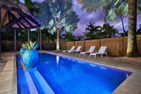 Your private holiday home awaits - only 3 mins walk to Palm Cove Beach