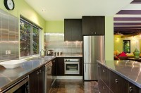 Large Kitchen Facilities great for family holidays - Celadon Holiday House Palm Cove