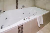 Island Views 10 - Spa Bath