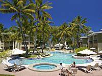 Large Swimming Pool - Mantra Amphora Resort Palm Cove