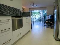 Kitchen - Marlin Waters Beachfront Apartments