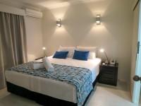 Queen Bedroom - Marlin Waters Beachfront Apartments