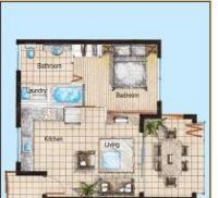 Spacious Fully Self Contained Apartment With Large Balcony ...