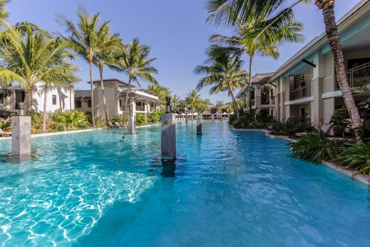 7 Night Port Douglas & Agincourt Reef Experience