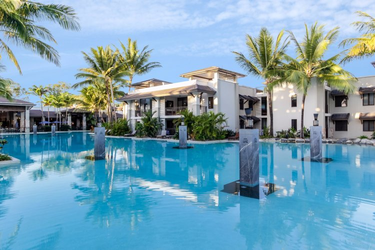 SAVE UP TO 28% Private Apartments within Sea Temple Complex Port Douglas