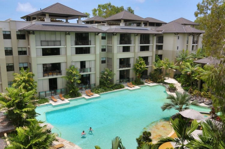 4 Night Package Deal | Sea Temple Palm Cove Private Apartments