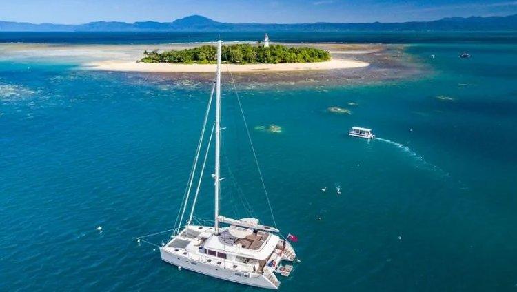 6 Night Port Douglas Reef & Rainforest Private Escape