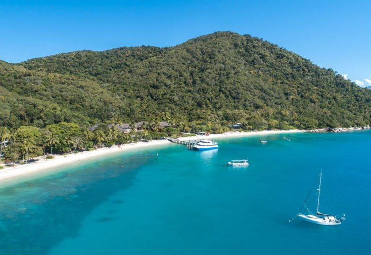 Fitzroy Island 3 Night Package | Accommodation & Ferry