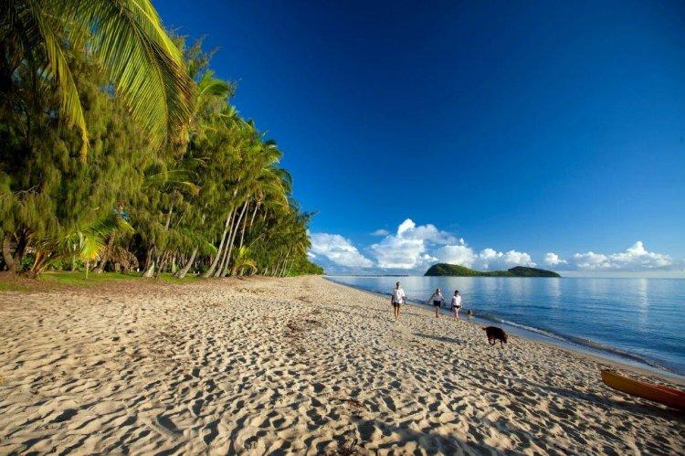 4 Night Palm Cove & Kuranda Getaway | FREE Bottle of Wine & Day Spa Bonus